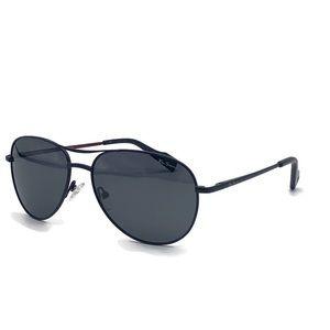 Ben Sherman Leo Eco-Green Aviator Sunglasses